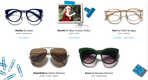 Warby Parker taps NY celebs for Pupils Project limited edition collection