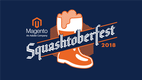 Are you ready for Magento #SQUASHTOBERFEST 2018?