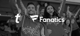Ticketmaster and Fanatics link up to sell merch and tickets on each others' platforms