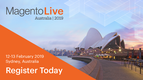 MagentoLive Australia 2019 Registration Now Open