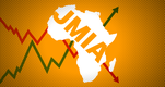 Africa e-tailer Jumia's shares fall 4% day after IPO lockup expiration