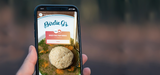 Instagram partners with LA's ChowNow to make food pics and stories shoppable