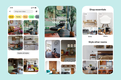 Pinterest adds new 'Shop' tabs connected to in-stock inventory, style guides and more