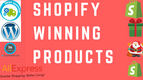 How to Find Best selling Shopify winning hot products |Dropshipping Product