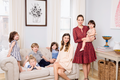 Newly funded Maisonette is becoming a go-to brand for fashion-conscious families; here's how