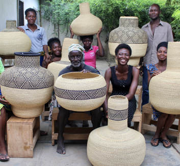 The Baba Tree Basket Company